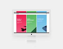 Fairfest Media | UI/UX Design