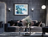 Gardenia Interior -Reception