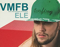 Visual Merchandising Fashion Book Masculino
