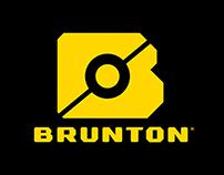 Brunton Rebranding
