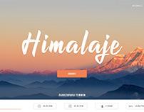 Himaleje