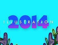 Illustration - 2014