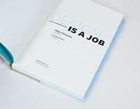 Design Is a Job Redesign