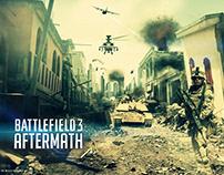Battlefield 3 (Aftermath) Trailer
