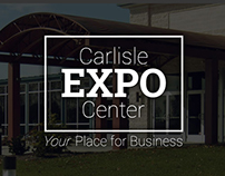 Website - Carlisle Expo Center