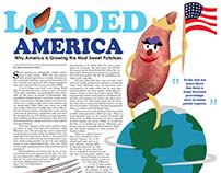Editorial Design: Newspaper