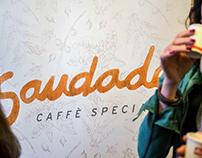 Saudade Caffè Specialle