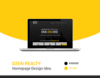 DZEN Homepage