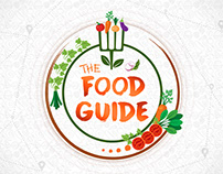 The Food Guide Logo