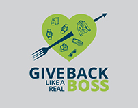 Boss Give Back Campaign