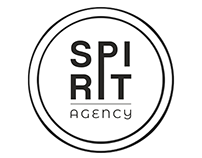 Spirit Logo Design