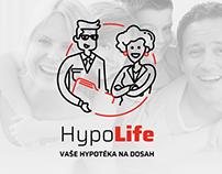 Projektová studie HypoLife & Finanční svoboda