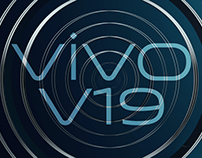 VIVO V19 Teaser Films — Middle East Africa Region