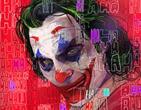 Happy Face! Joker (2019)
