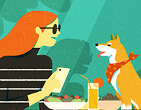 Millennials and Pets (Make Change)