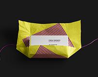 Studio Arkhe // Branding