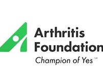 Video: Arthritis Foundation 2015 JA Conference