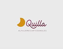 Quilla - Alfajores Artesanales.