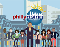 PhillyRising video