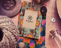 PANA Decor Rebranding