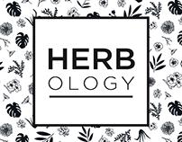 Herbology 100% Natural Skin Care