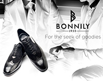 BONNILY fashion home , facebook posts