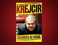 Krejcir – Business as Usual