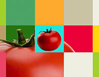 Mutfak Kasifleri - TV Show Branding Design
