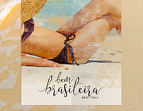 Bem Brasileira Moda Praia