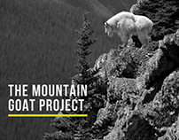 The Mountain Goat Project Media Kit