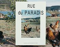 Rue du Paradis