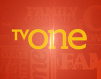 TV One Network Rebrand