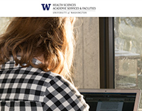 UW HSAS&F Website