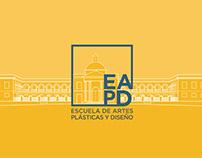 Escuela de Artes Plásticas y Diseño [id2016]