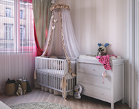 Сhildren's room 6