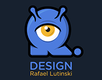 R. DESIGN - PERSONAL BRANDING