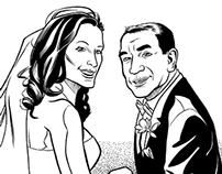 Wedding Commish