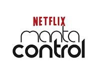 Netflix - Manta Control