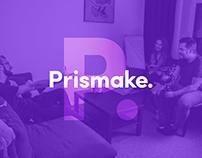 Prismake Website