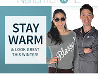 Nerium Web Banners