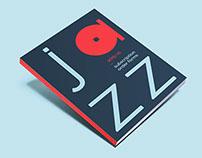 Jazz at Lincoln Center 15-16 Brand Refresh