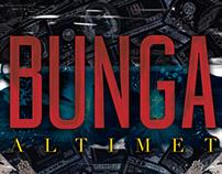 ALTIMET - BUNGA Official Music Video