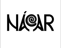 "Logotipo ""Nácar"" | Banda musical"