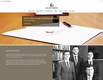 Callado Moraes Sociedade de Advogados   11/2015