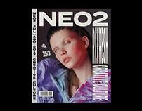 NEO2 n.153 — Refresh