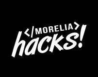 Morelia Hacks!