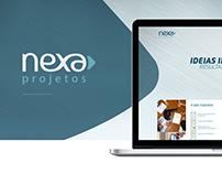 Comunicação integrada NEXA