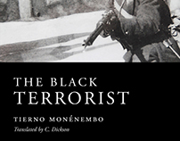 The Black Terrorist (Diasporic Africa Press)