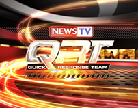News TV QRT Rebrand 2018