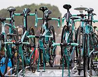 Le Tour de France 2015 - Stage 4 : Seraing - Cambrai